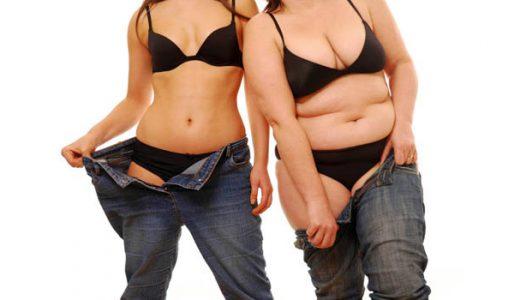 自己流ダイエットでやってしまいがちな6つの間違い